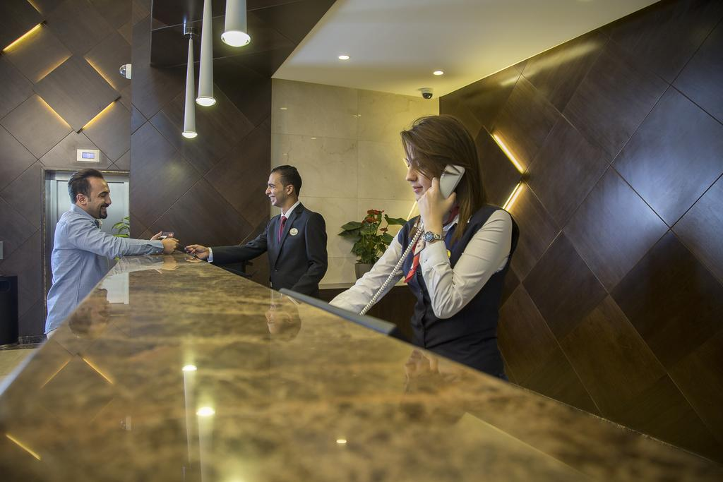 Sulaf Luxury Hotel-29 of 45 photos