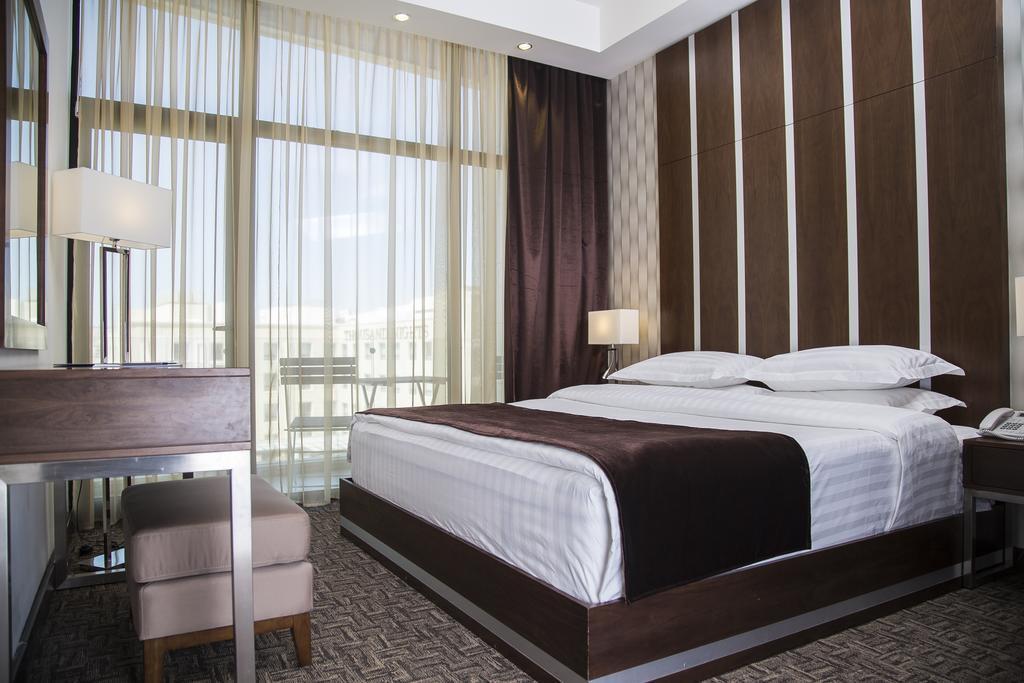 Sulaf Luxury Hotel-3 of 45 photos