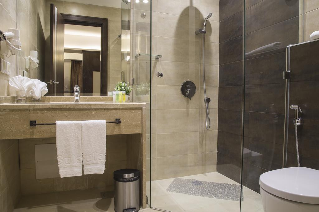 Sulaf Luxury Hotel-30 of 45 photos