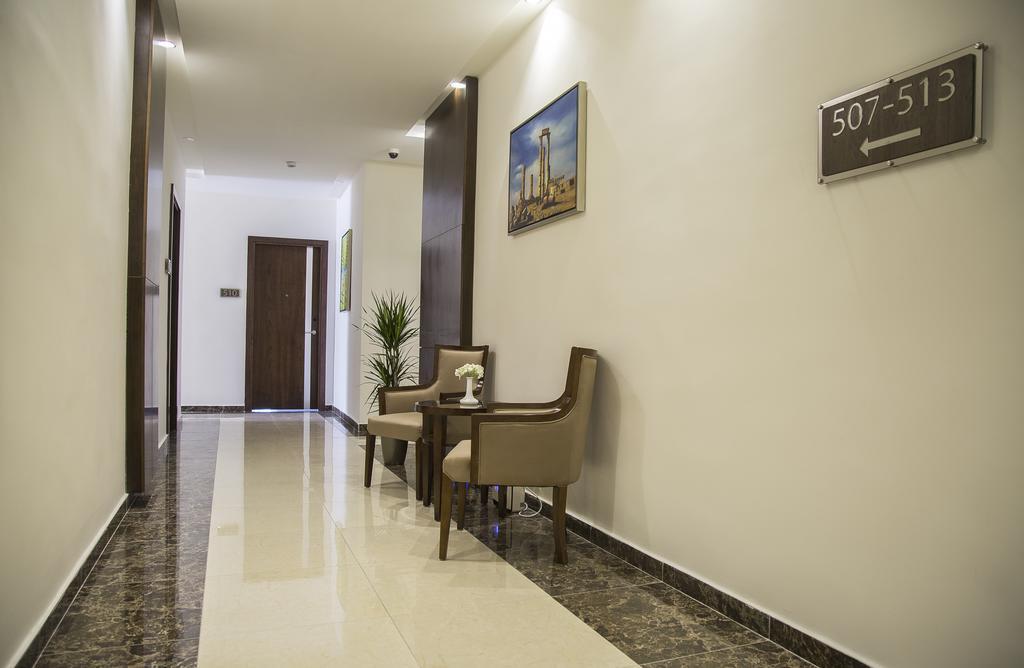 Sulaf Luxury Hotel-31 of 45 photos