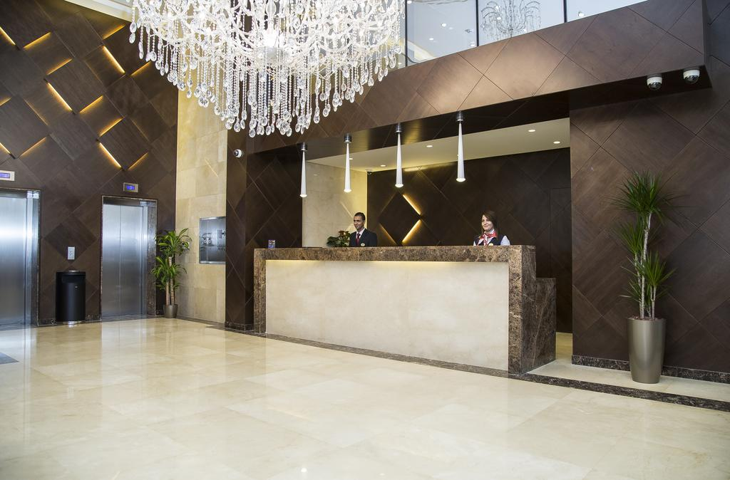 Sulaf Luxury Hotel-36 of 45 photos