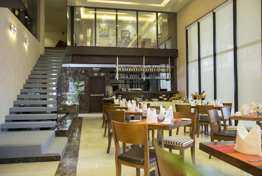 Sulaf Luxury Hotel-39 of 45 photos