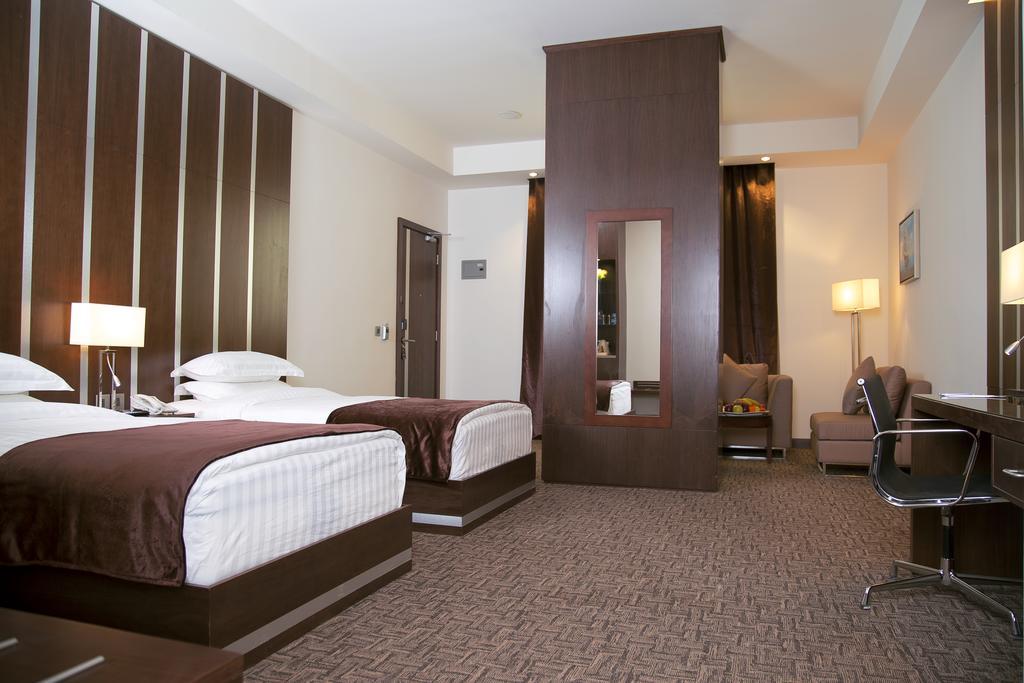Sulaf Luxury Hotel-4 of 45 photos