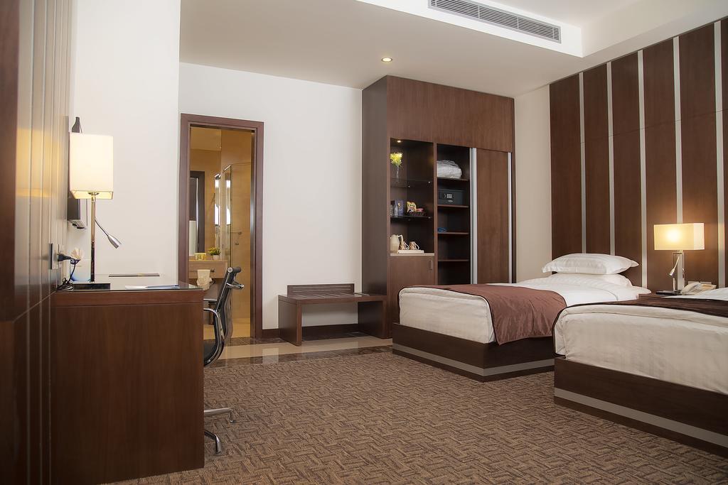 Sulaf Luxury Hotel-6 of 45 photos