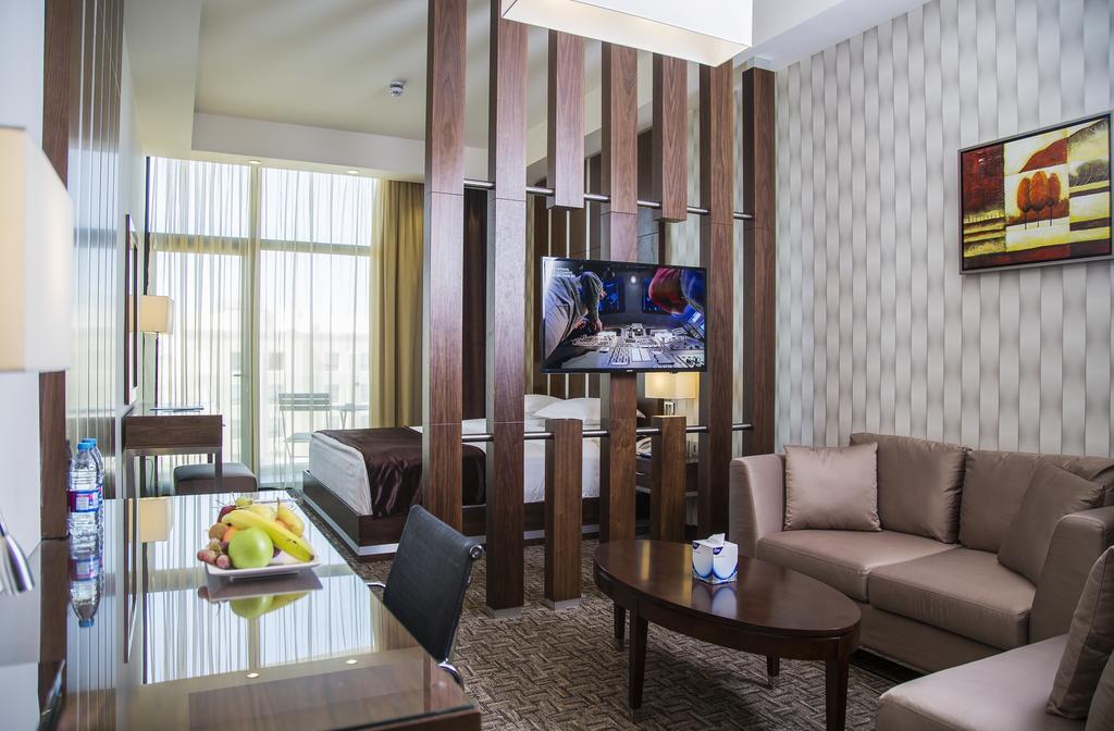 Sulaf Luxury Hotel-7 of 45 photos