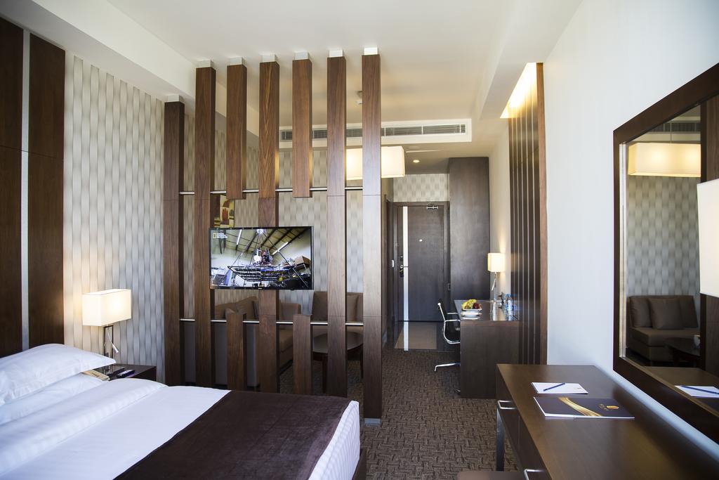 Sulaf Luxury Hotel-8 of 45 photos