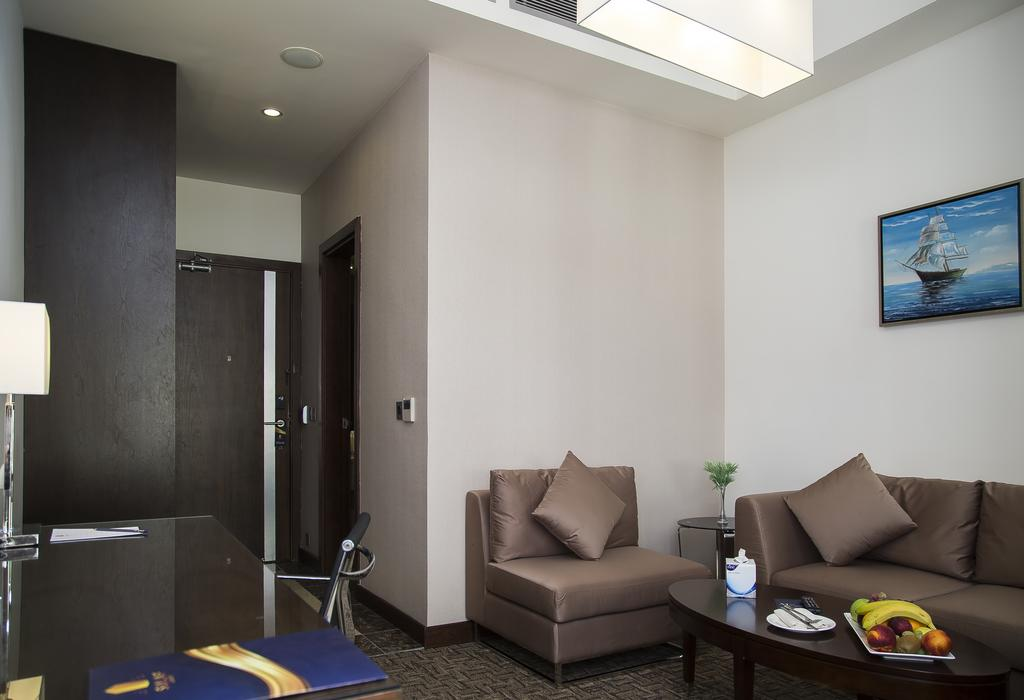 Sulaf Luxury Hotel-9 of 45 photos