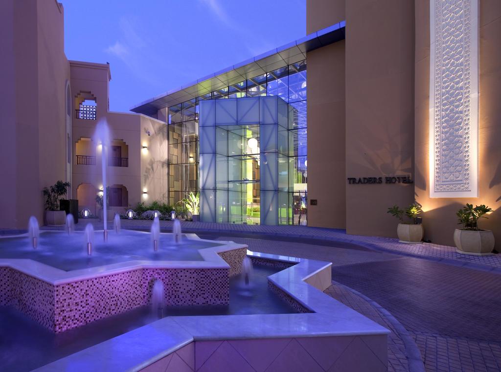 فندق تريدرز قرية البري أبوظبي، باي شانغريلا-5 من 32 الصور