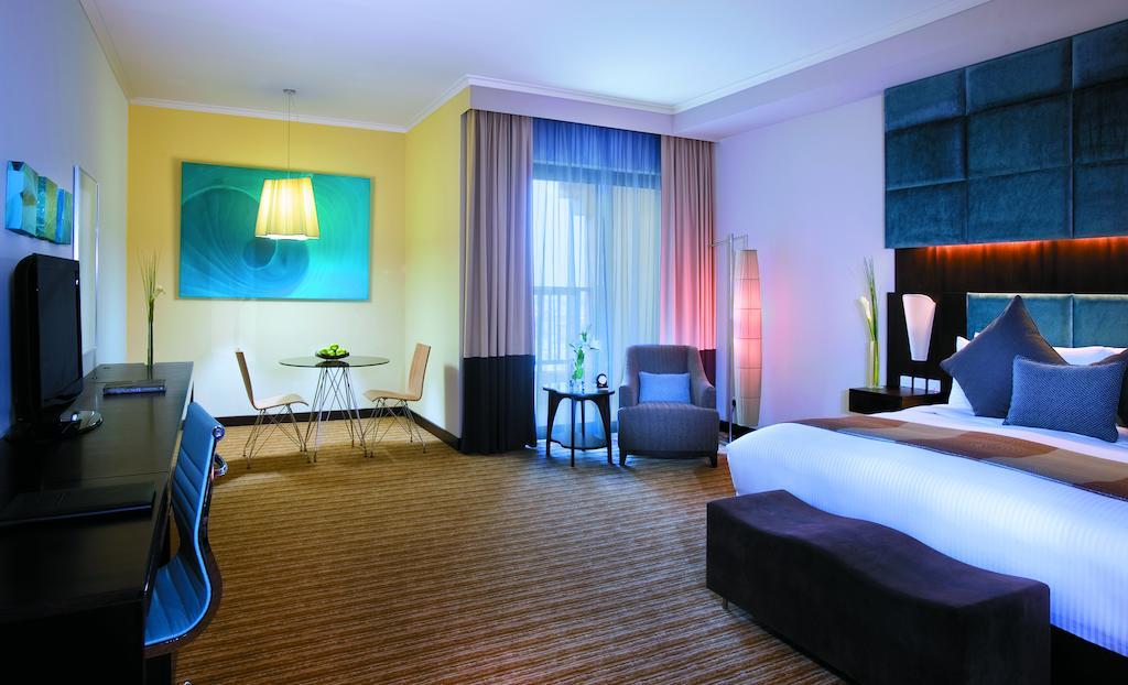 فندق تريدرز قرية البري أبوظبي، باي شانغريلا-6 من 32 الصور