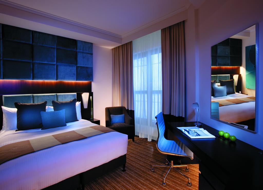 فندق تريدرز قرية البري أبوظبي، باي شانغريلا-7 من 32 الصور