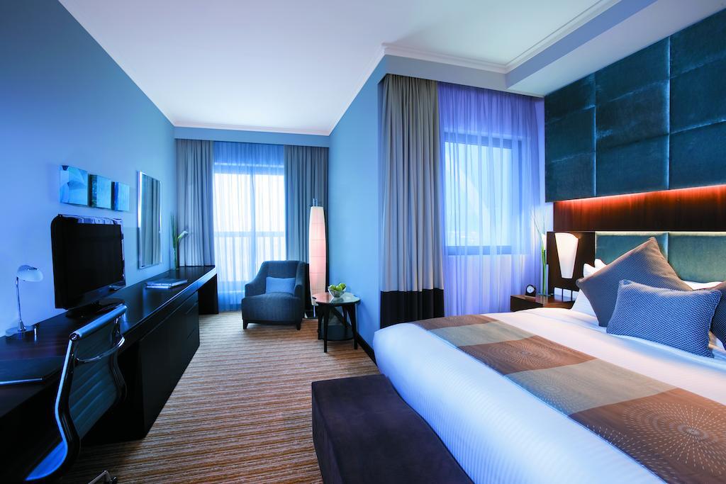 فندق تريدرز قرية البري أبوظبي، باي شانغريلا-8 من 32 الصور