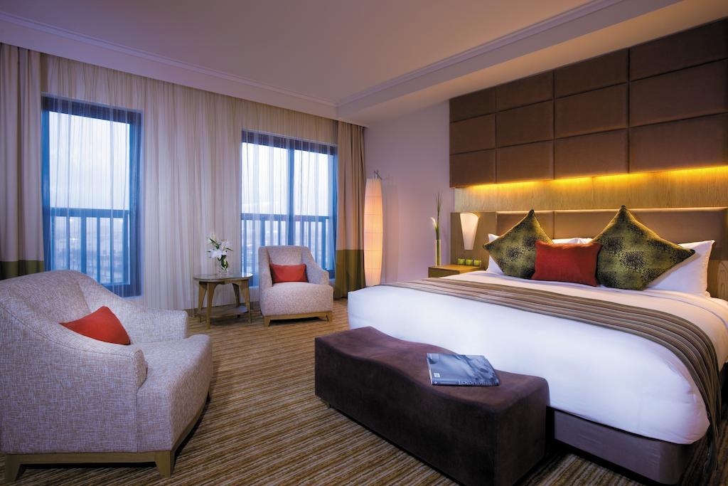 فندق تريدرز قرية البري أبوظبي، باي شانغريلا-9 من 32 الصور