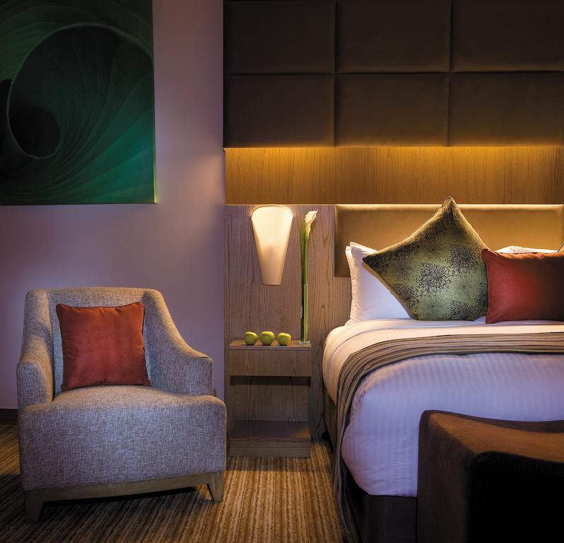 فندق تريدرز قرية البري أبوظبي، باي شانغريلا-10 من 32 الصور