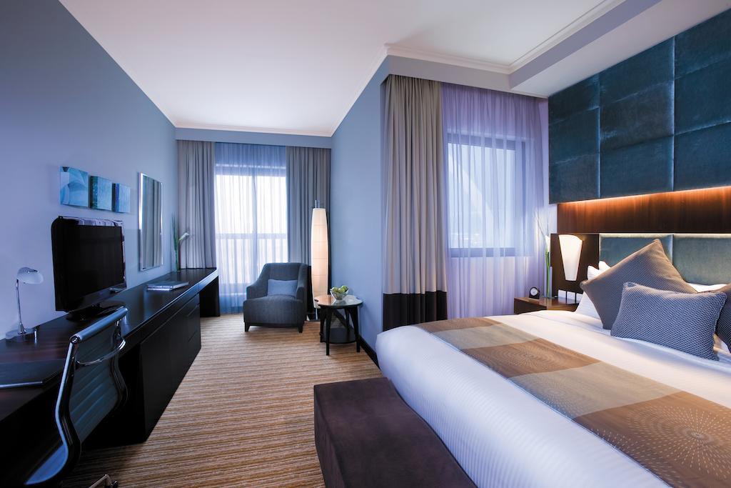 فندق تريدرز قرية البري أبوظبي، باي شانغريلا-11 من 32 الصور