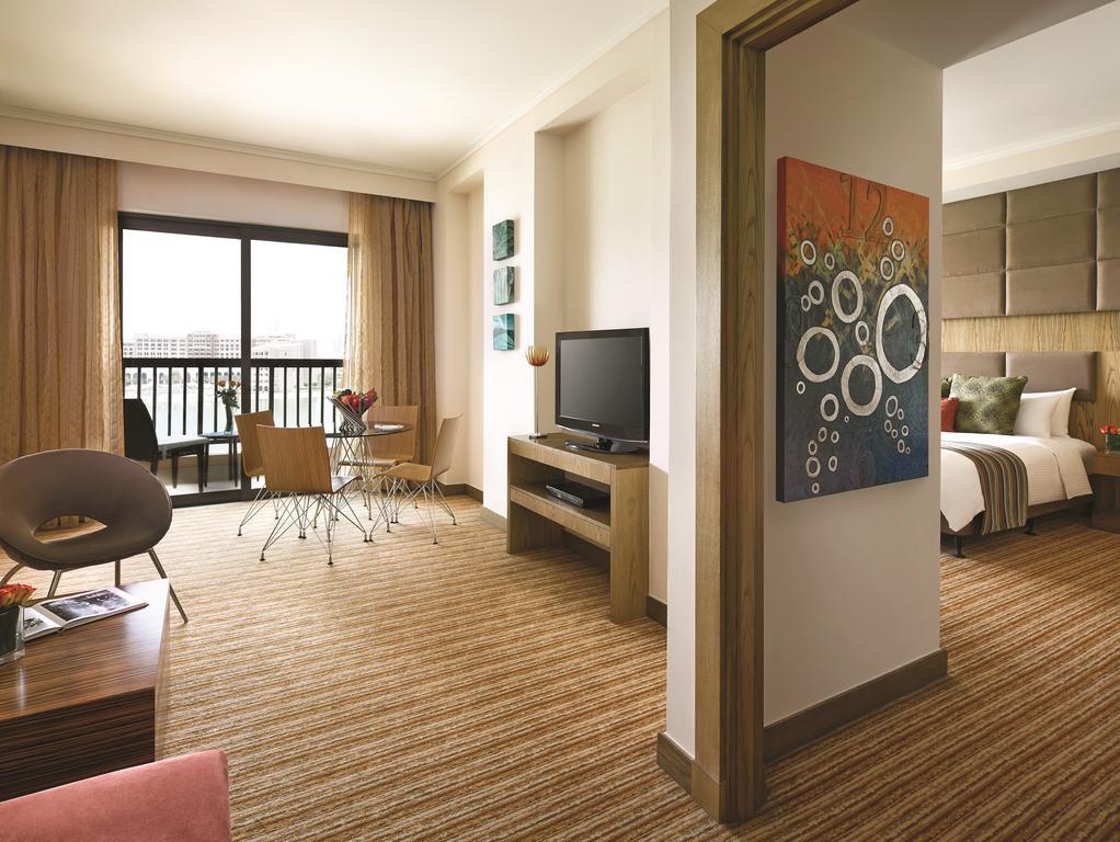 فندق تريدرز قرية البري أبوظبي، باي شانغريلا-14 من 32 الصور