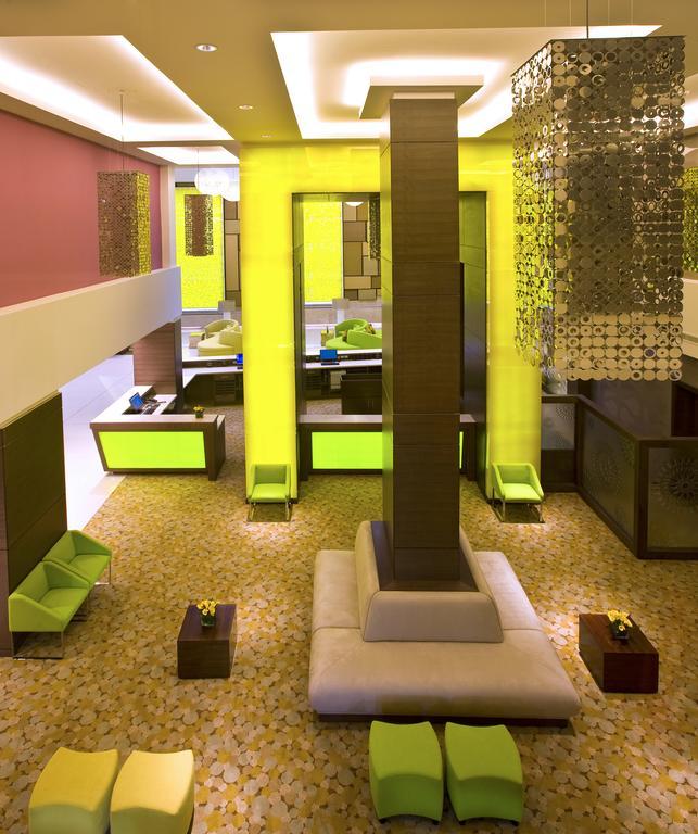 فندق تريدرز قرية البري أبوظبي، باي شانغريلا-15 من 32 الصور