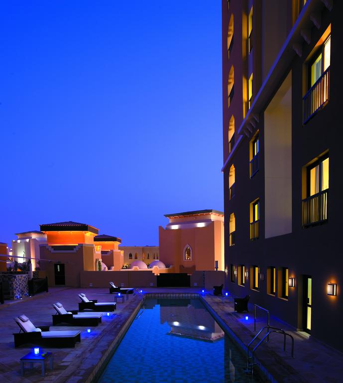فندق تريدرز قرية البري أبوظبي، باي شانغريلا-18 من 32 الصور