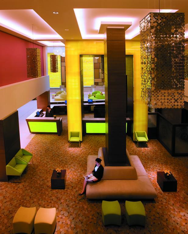 فندق تريدرز قرية البري أبوظبي، باي شانغريلا-21 من 32 الصور