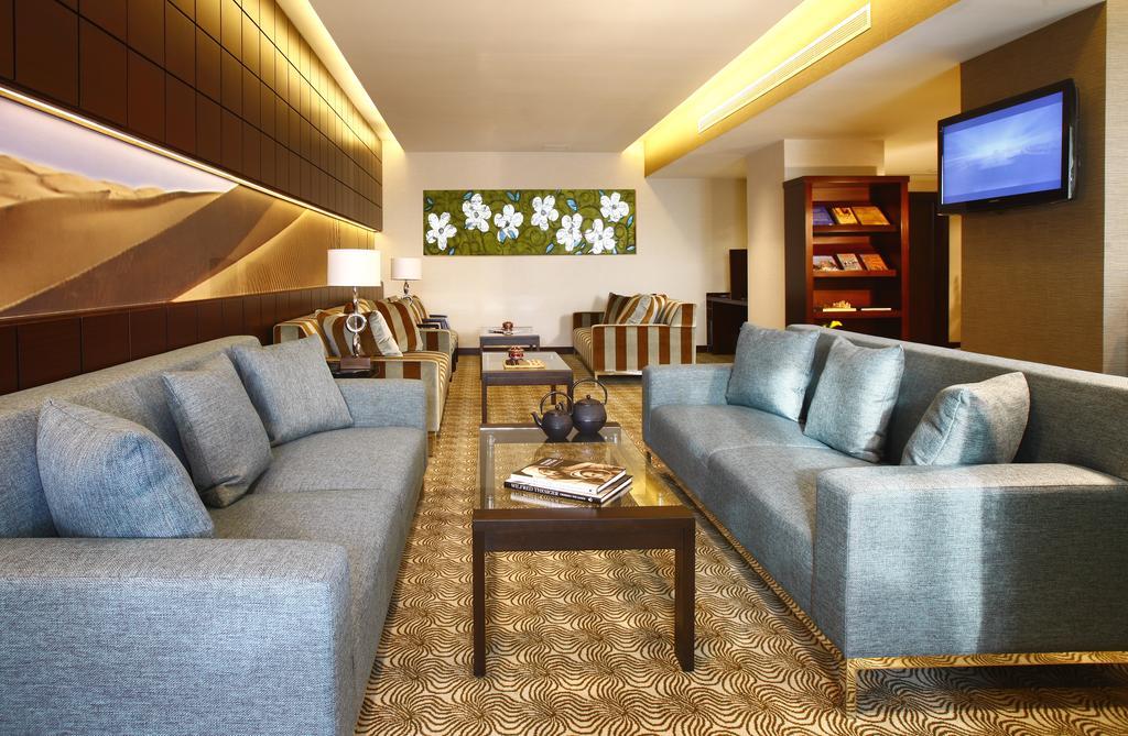 فندق تريدرز قرية البري أبوظبي، باي شانغريلا-26 من 32 الصور