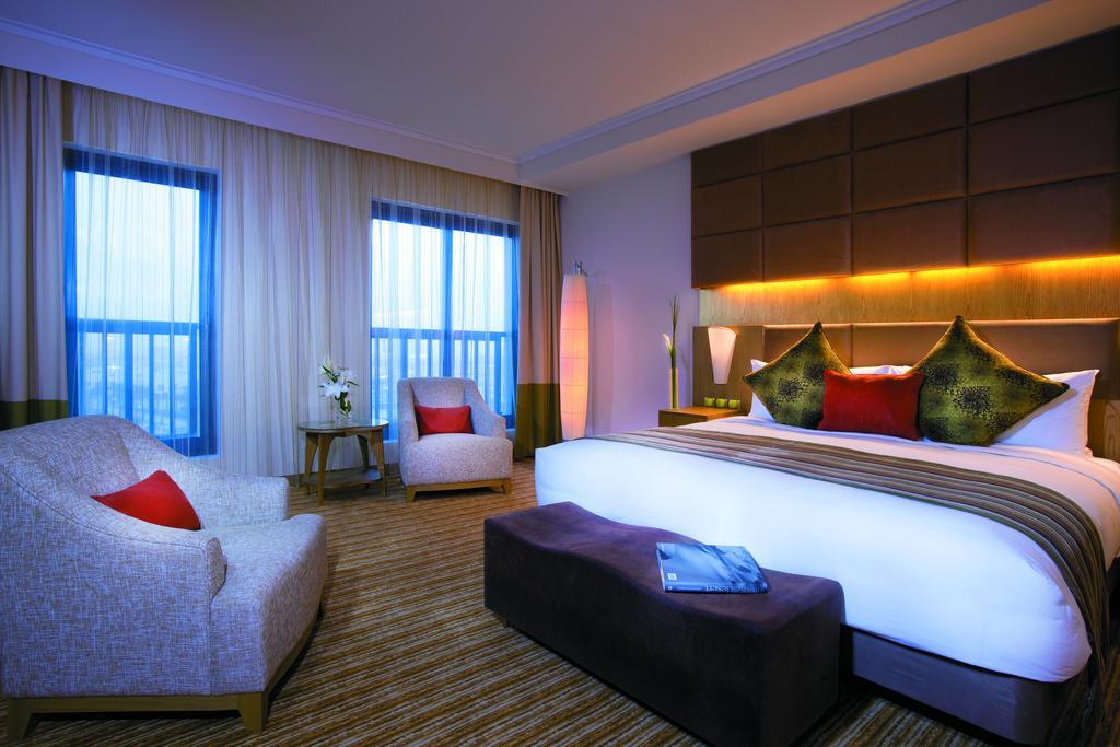 فندق تريدرز قرية البري أبوظبي، باي شانغريلا-30 من 32 الصور