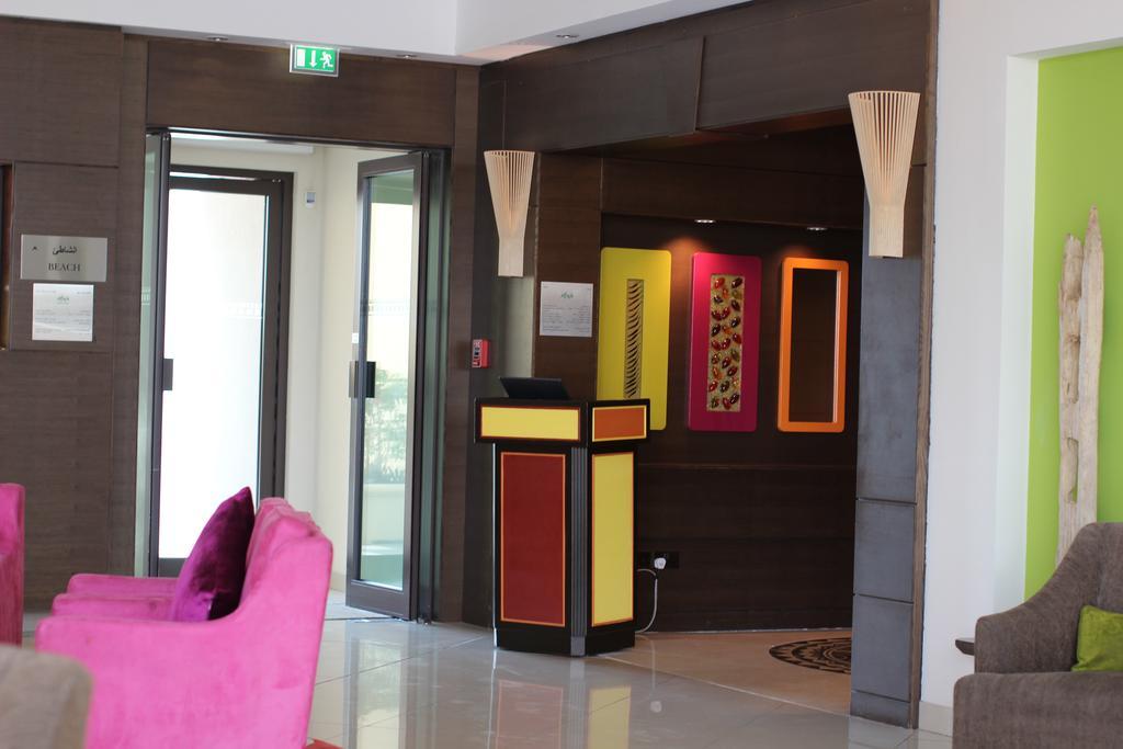 فندق تريدرز قرية البري أبوظبي، باي شانغريلا-31 من 32 الصور