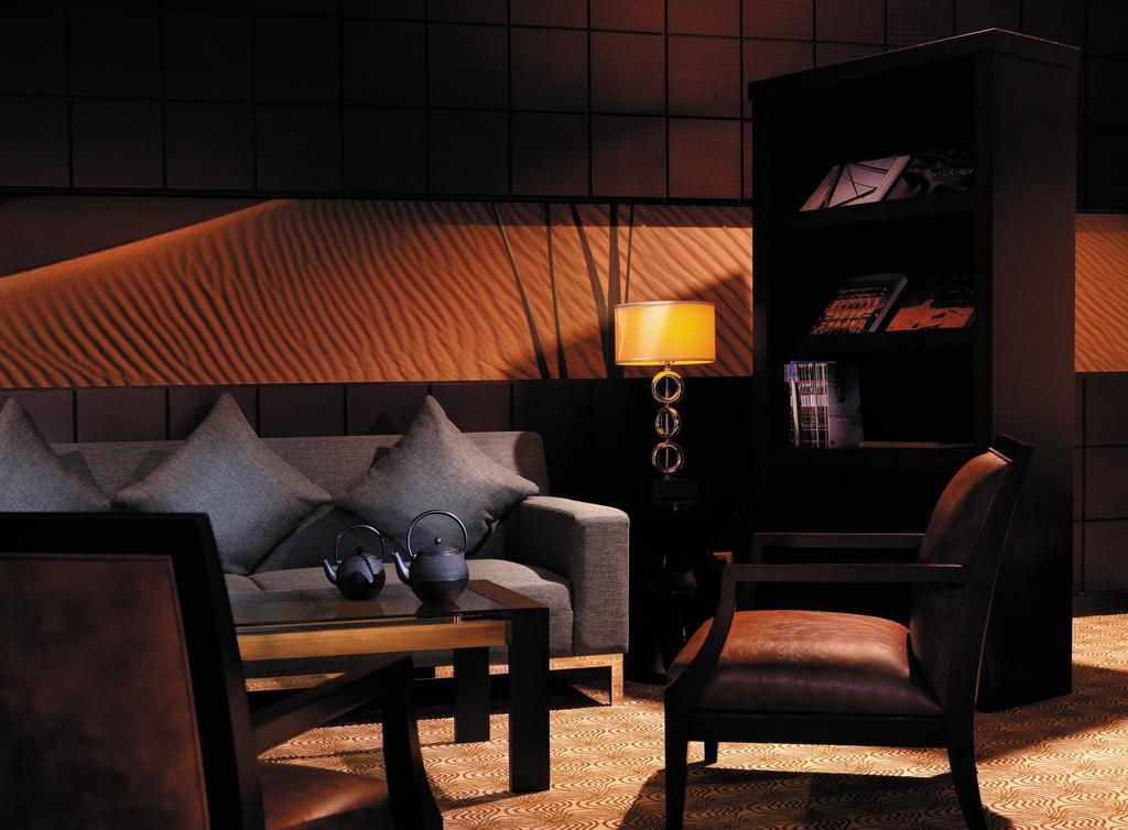 فندق تريدرز قرية البري أبوظبي، باي شانغريلا-4 من 32 الصور