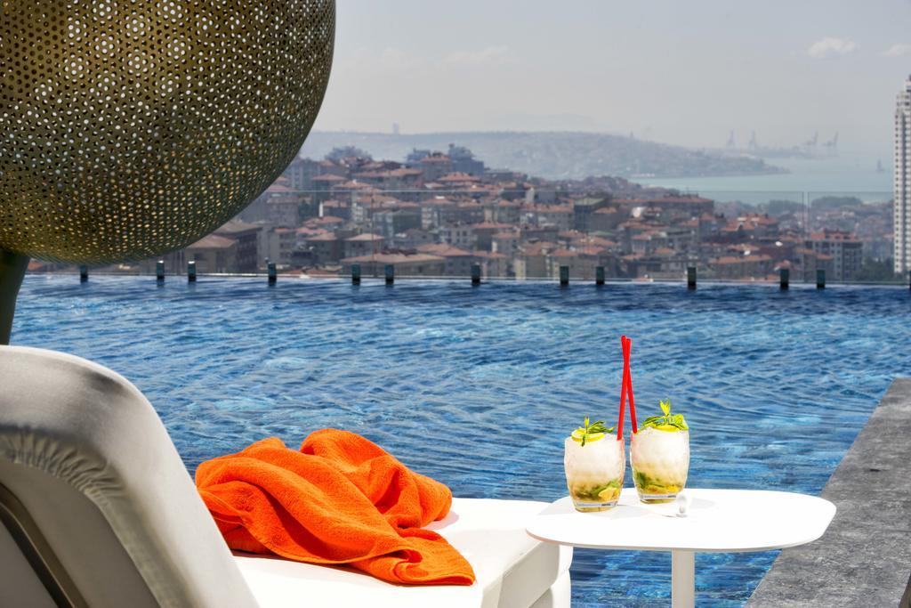 فيرمونت كواسار اسطنبول هوتيل-32 من 46 الصور