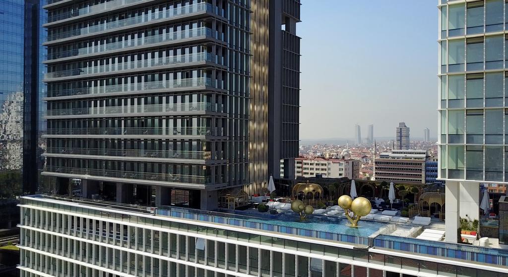 فيرمونت كواسار اسطنبول هوتيل-45 من 46 الصور
