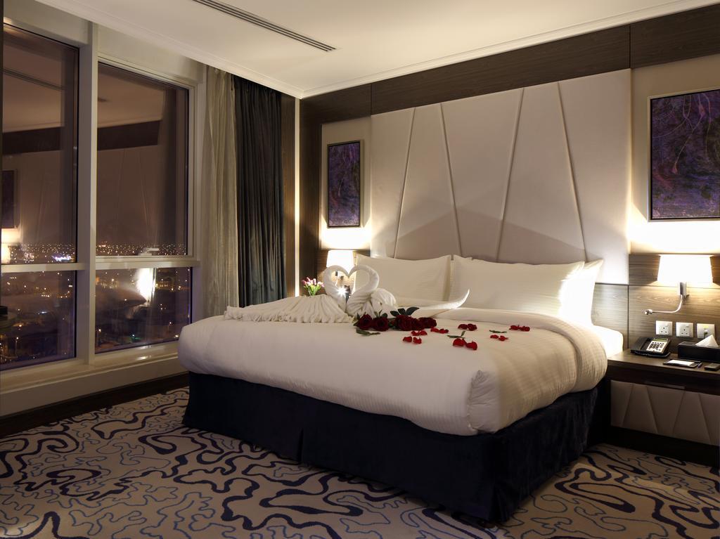 فندق سويس انترناشيونال رويال الرياض-4 من 46 الصور