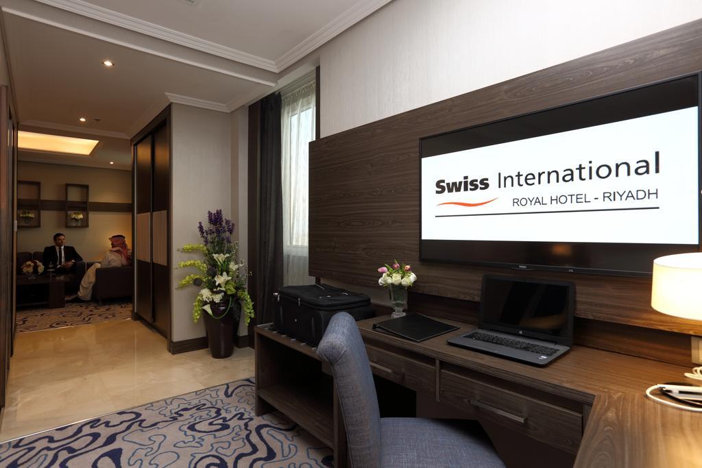 فندق سويس انترناشيونال رويال الرياض-12 من 46 الصور