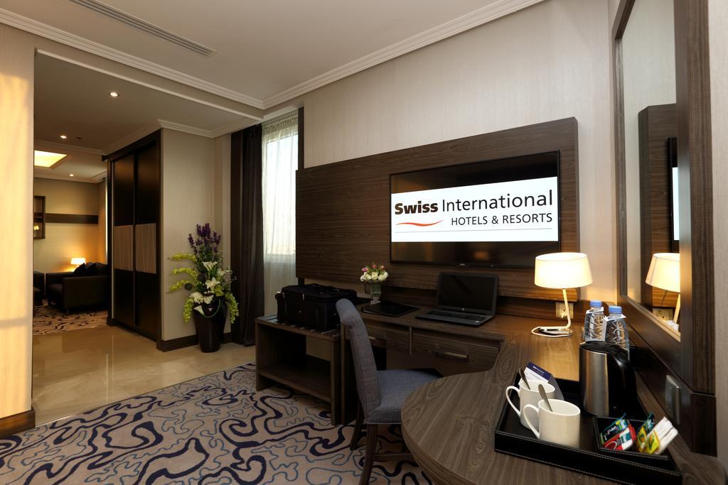 فندق سويس انترناشيونال رويال الرياض-13 من 46 الصور