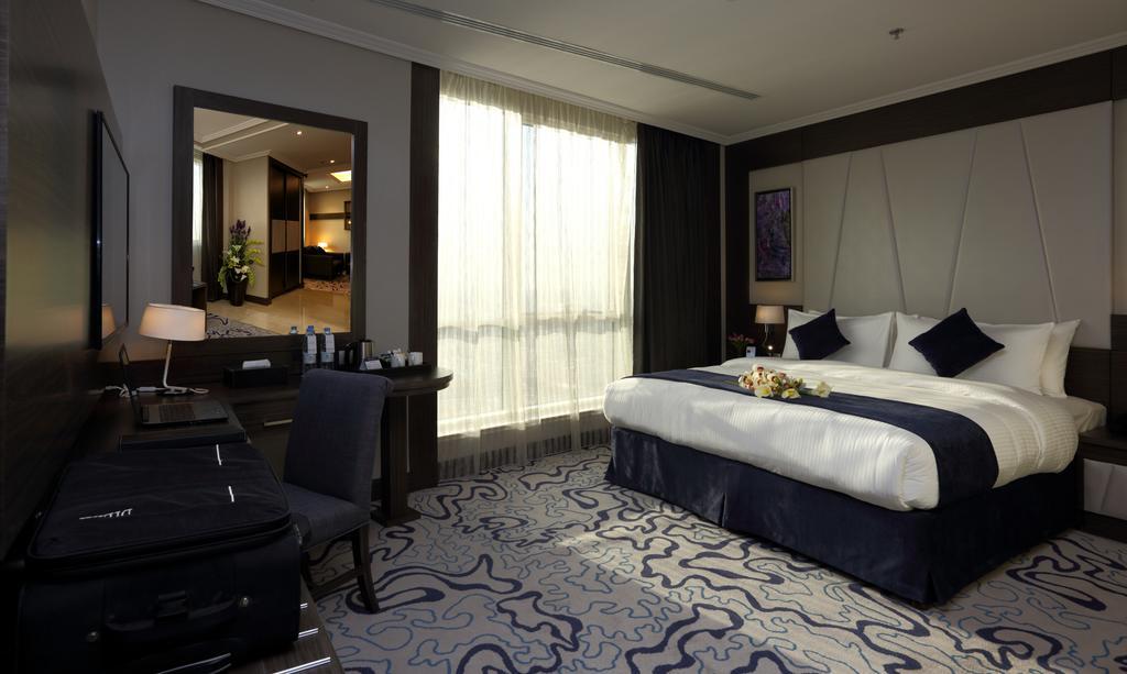 فندق سويس انترناشيونال رويال الرياض-14 من 46 الصور