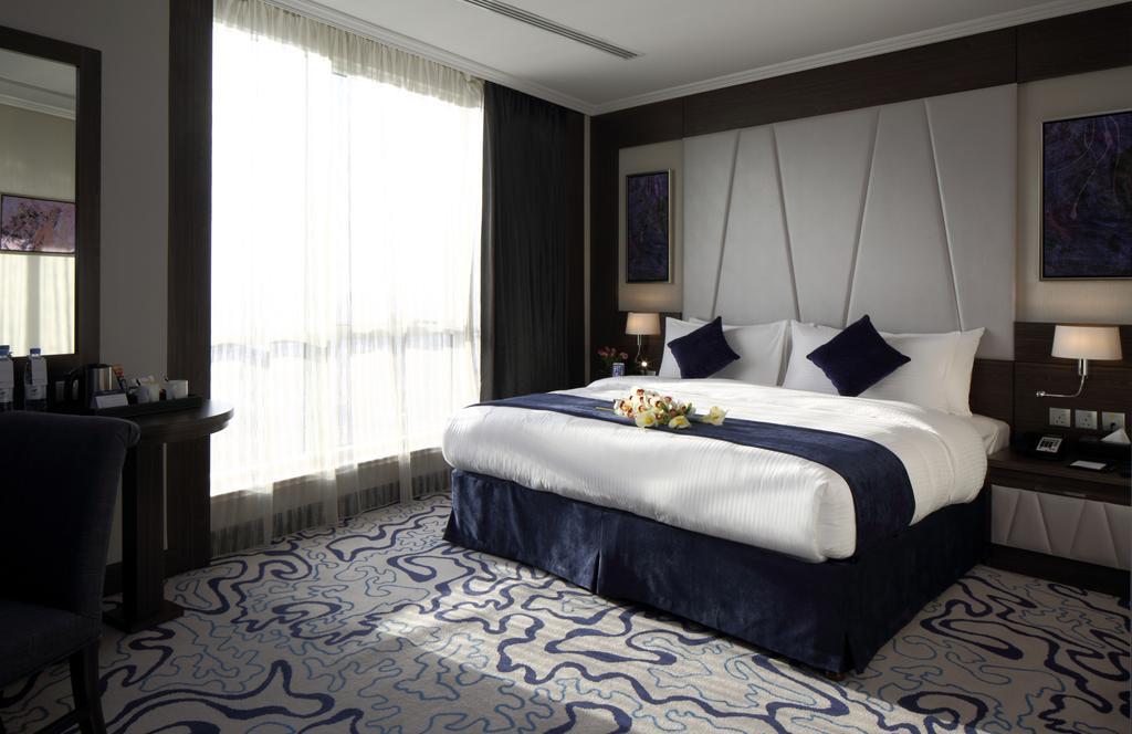 فندق سويس انترناشيونال رويال الرياض-15 من 46 الصور