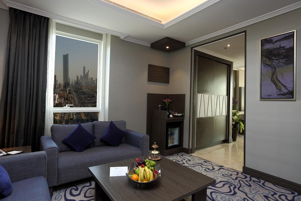 فندق سويس انترناشيونال رويال الرياض-16 من 46 الصور