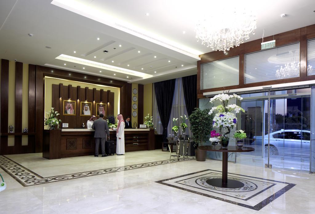 فندق سويس انترناشيونال رويال الرياض-17 من 46 الصور