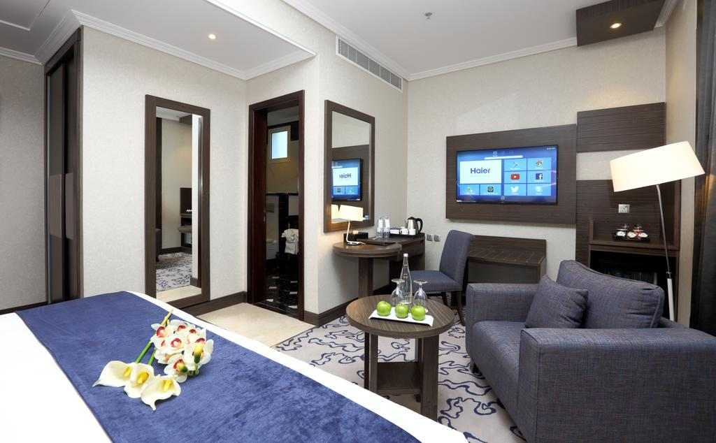 فندق سويس انترناشيونال رويال الرياض-18 من 46 الصور