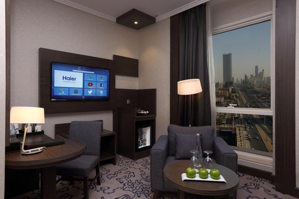 فندق سويس انترناشيونال رويال الرياض-20 من 46 الصور