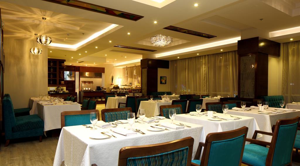 فندق سويس انترناشيونال رويال الرياض-5 من 46 الصور