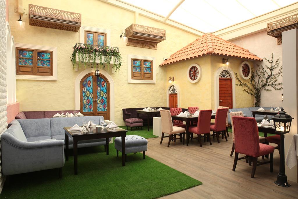 فندق سويس انترناشيونال رويال الرياض-25 من 46 الصور