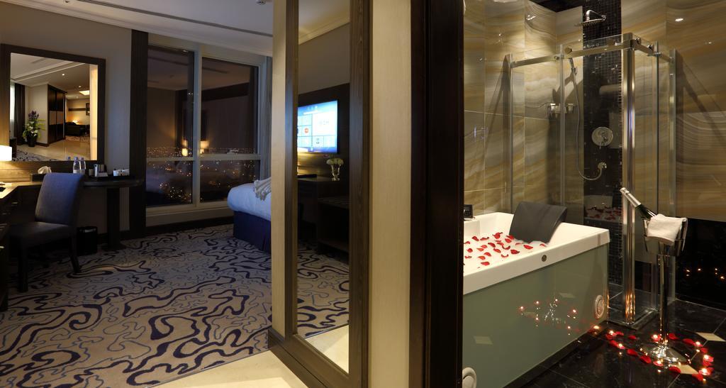 فندق سويس انترناشيونال رويال الرياض-28 من 46 الصور