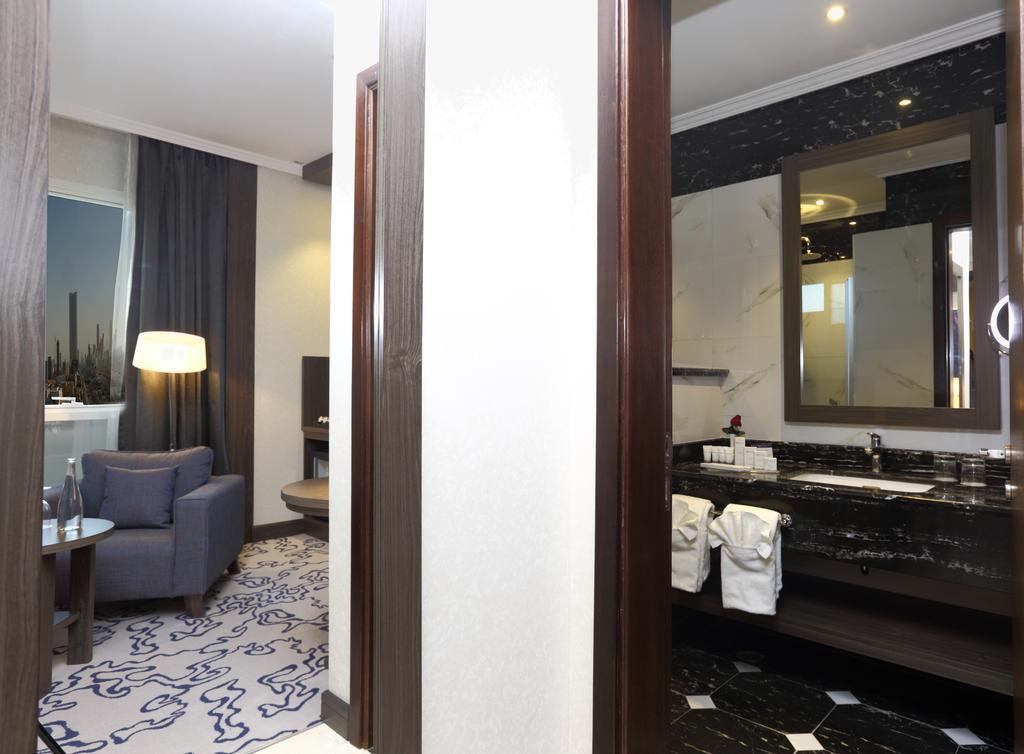 فندق سويس انترناشيونال رويال الرياض-6 من 46 الصور