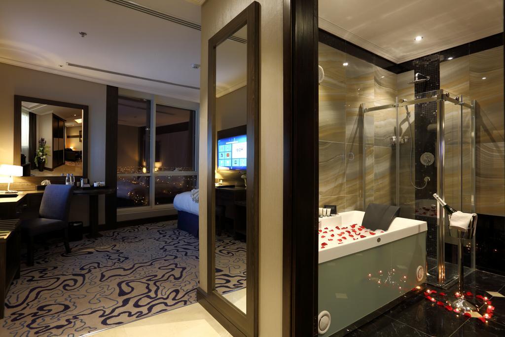 فندق سويس انترناشيونال رويال الرياض-30 من 46 الصور
