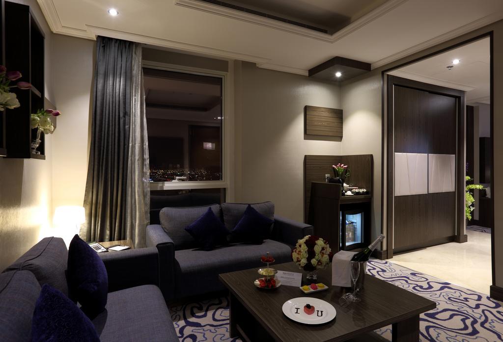 فندق سويس انترناشيونال رويال الرياض-31 من 46 الصور