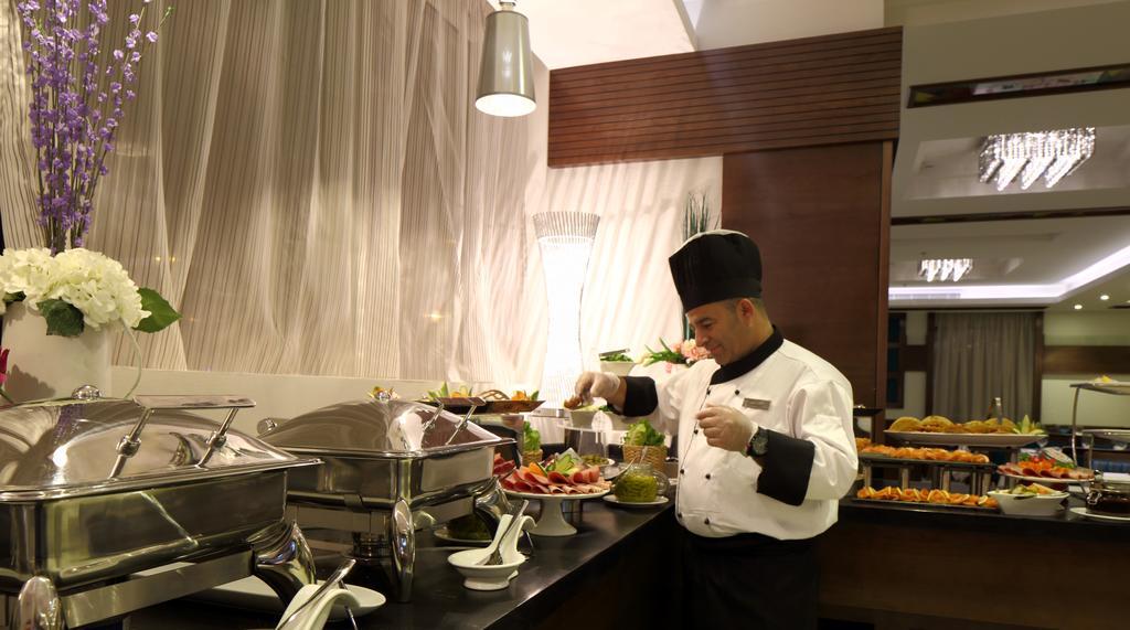 فندق سويس انترناشيونال رويال الرياض-37 من 46 الصور