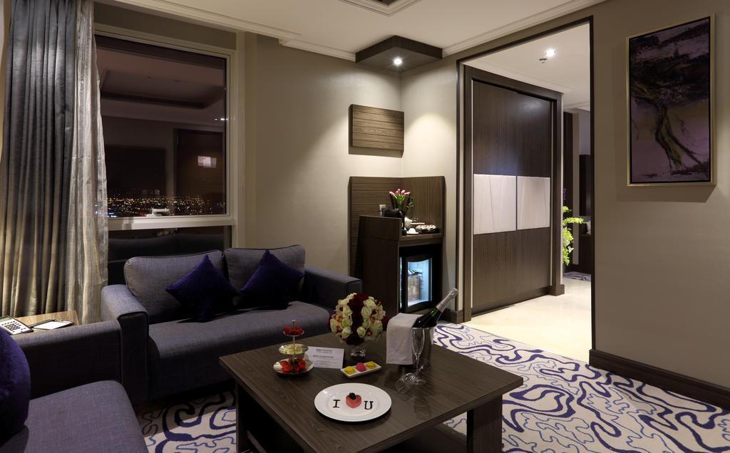 فندق سويس انترناشيونال رويال الرياض-39 من 46 الصور