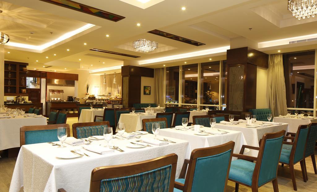 فندق سويس انترناشيونال رويال الرياض-40 من 46 الصور