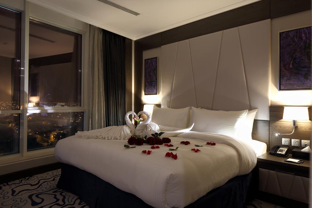 فندق سويس انترناشيونال رويال الرياض-42 من 46 الصور