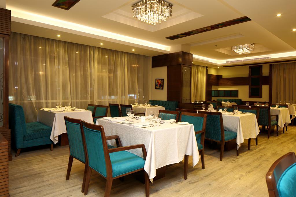 فندق سويس انترناشيونال رويال الرياض-44 من 46 الصور