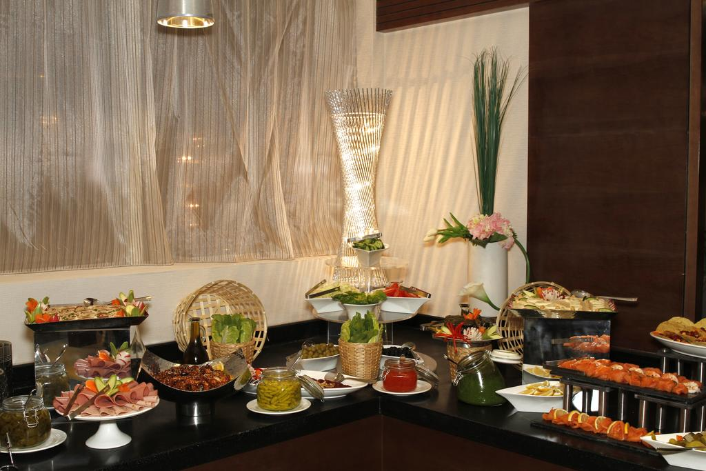 فندق سويس انترناشيونال رويال الرياض-46 من 46 الصور