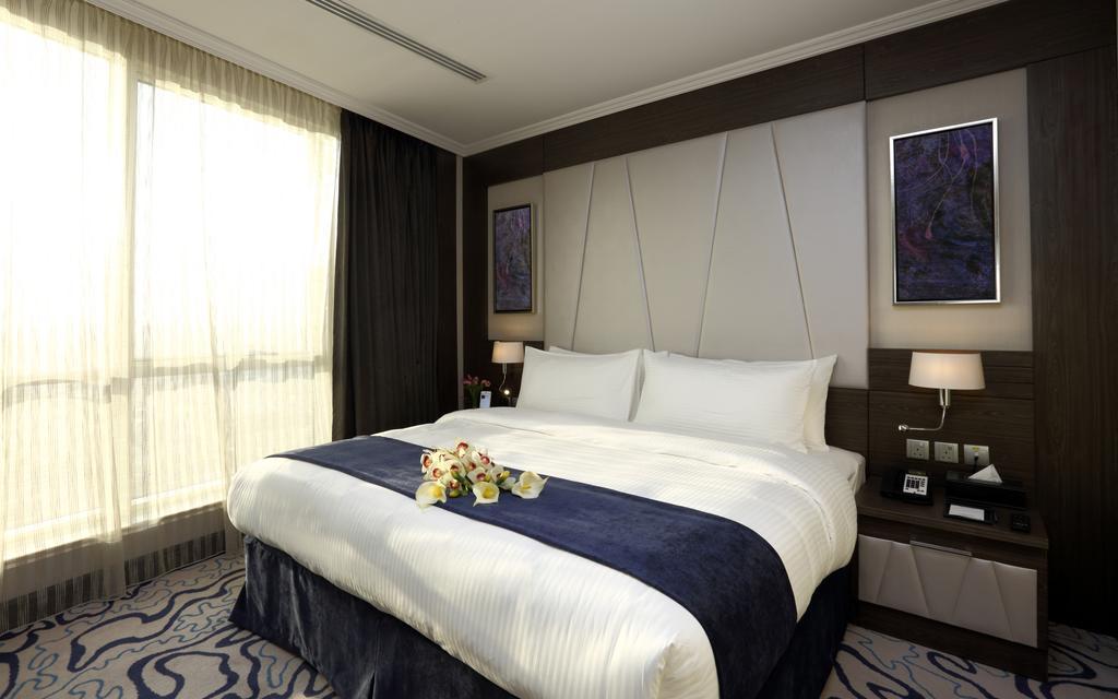 فندق سويس انترناشيونال رويال الرياض-10 من 46 الصور